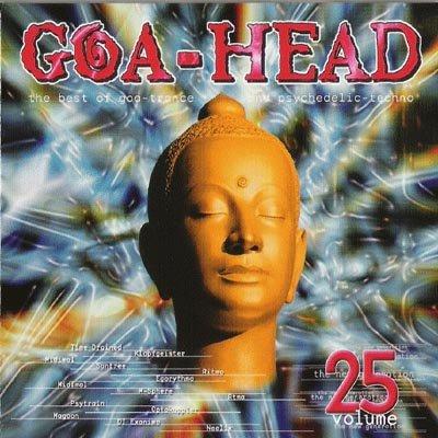 Various - Goa-Head Vol. 7