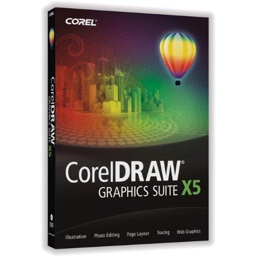 《coreldraw x5 extras素材包》[光盘镜像]