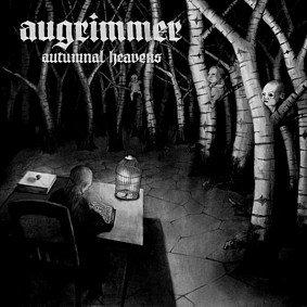 Augrimmer - Autumnal Heavens
