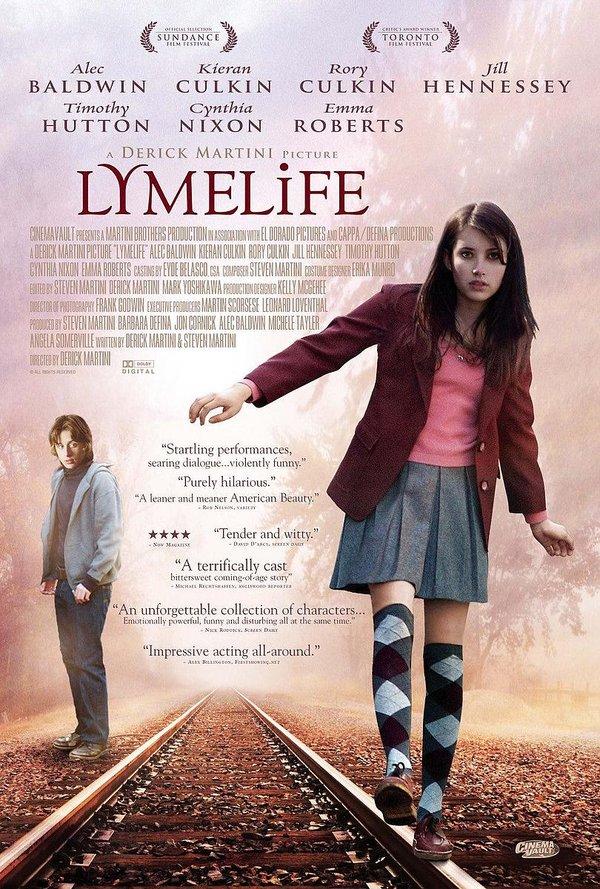 08高分新片《莱姆生活》DVD中英双字迅雷下载