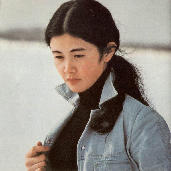 中岛美雪 Nakajima Miyuki 私の声が闻こえますか 专辑