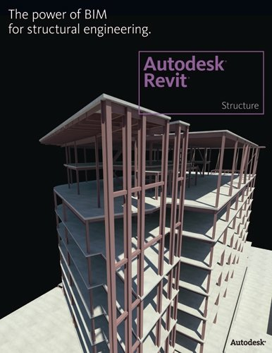 AUTODESK REVIT STRUCTURE SUITE V2011-ISO