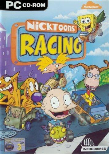 动感车世界雨晴微博_《尼克卡通赛车》(NickToons Racing)硬盘版[安装包]_eD2k地址_硬盘版 ...