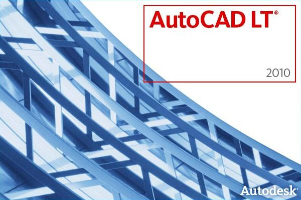 《计算机辅助二维设计》(autocad lt 2010 win32/64)简体中文(多国
