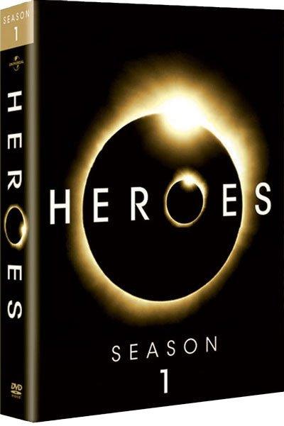 超能英雄 第一至三季 heroes season 1 3 德英双语版 中英...