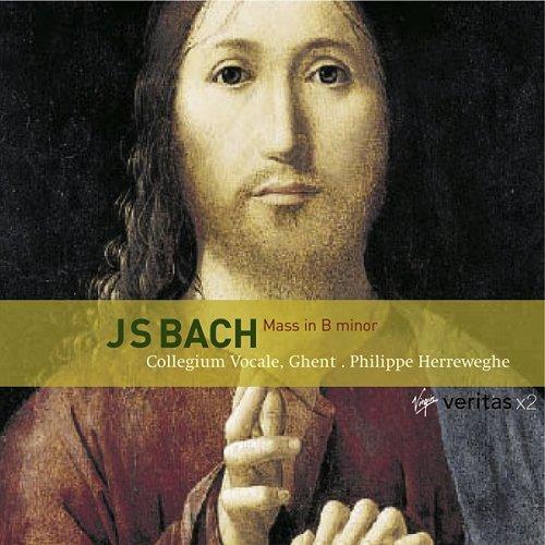 Philippe Herreweghe 赫尔维格 巴哈 b小调弥撒 Bach ...