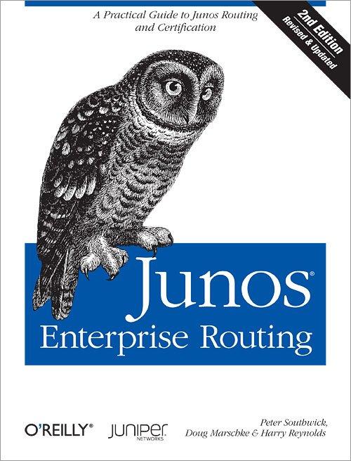 junos enterprise switching 2nd edition pdf