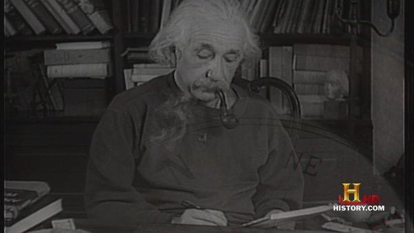CCTV/历史频道纪录片《爱因斯坦.Einstein.2008》