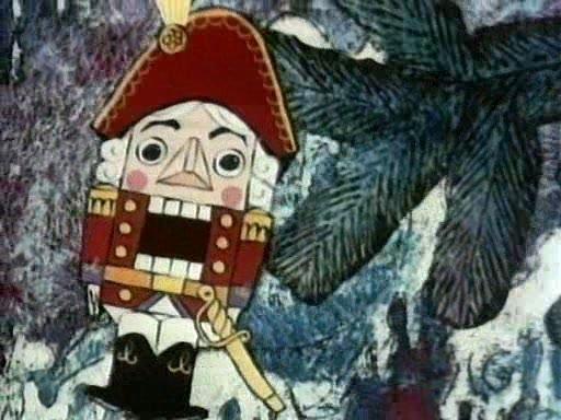胡桃夹子》(schelkunchik)[1973-2004俄罗斯音乐动画][dvdrip