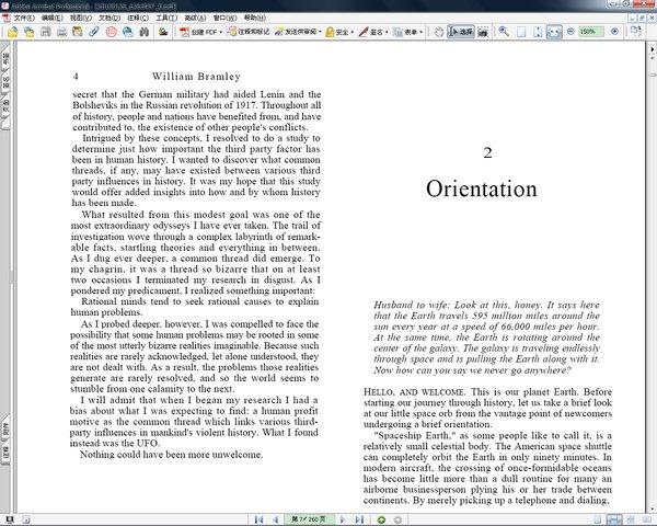 william bramley the gods of eden pdf download