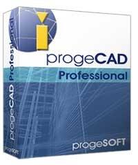 《破解2D和3D建筑CAD设计软件》(ProgeSo天正cad通用补丁补丁图片