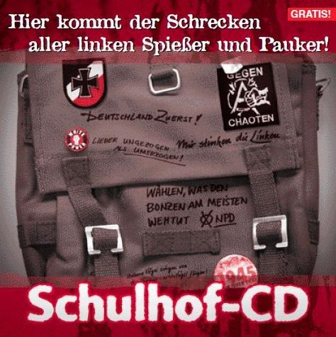 schulhof cd