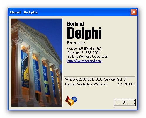 delphi prism xe2 serial number
