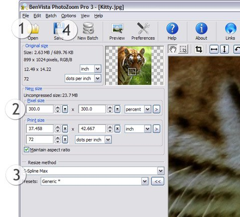 Unlock Code Photozoom 5 Free Download