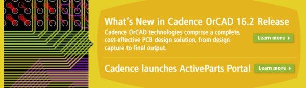 《pcb设计》(cadence orcad v16.2)[光盘镜像]