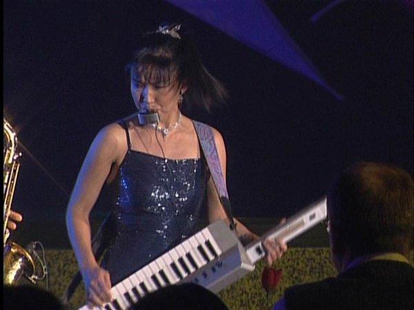 keikomatsui_keiko matsui -《爵士音乐频道的礼物-松居庆子》(the