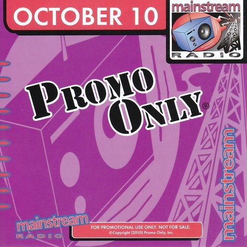 Various - Promo Only Import Club: May 1997