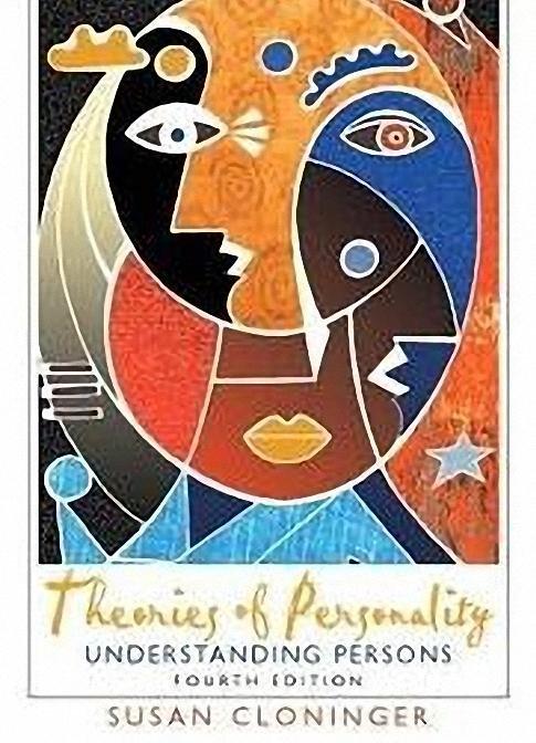 《人格心理学:了解他人(第四版)》Susan.C.Cloninger.Theories.of.Personality:Understanding.Persons.(4th.Edition)【pdf】