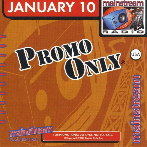 Various - Promo Only Urban Series: January 1997