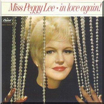 Peggy Lee Got That Magic A Doodlin Song