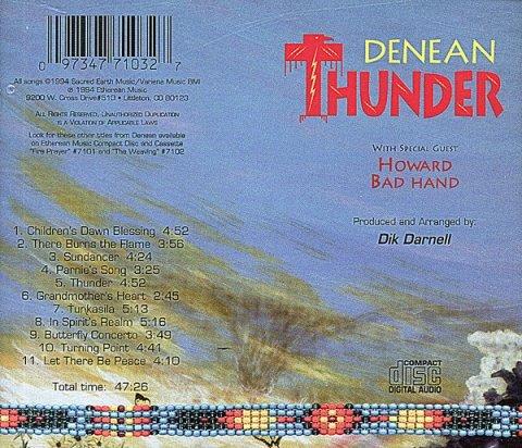 Denean Thunder