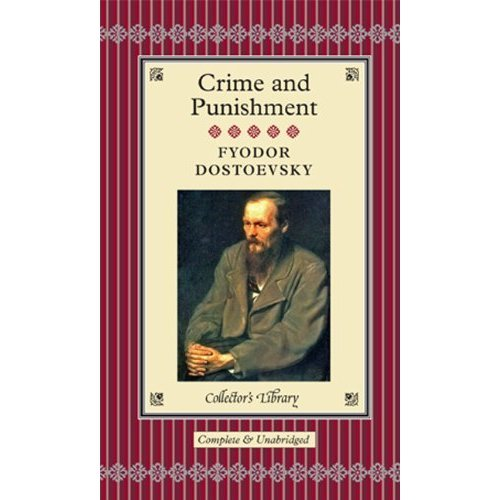 an analysis of biographical elements in dostoevskys novel crime and punishment Crime and punishment has 507,949 ratings and 14,508 reviews bonnie said: there was a time in my life when i couldn't get enough of reading dostoevsky award-winning translators richard pevear and larissa volokhonsky render this elusive and wildly innovative novel with an energy, suppleness.