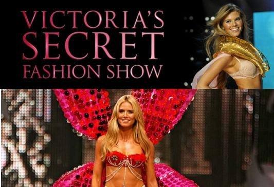 2009维多利亚的秘密时尚内衣秀