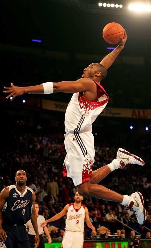 2003年NBA全明星赛 NBA Allstart 2003 -2007年NBA全明星周末 NBA 图片