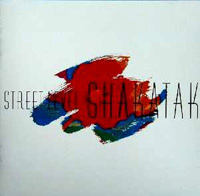 Shakatak - Magic
