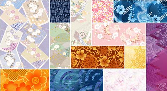 富爾特:日本風格色彩(vol 1-6全)[光盤鏡像]圖片