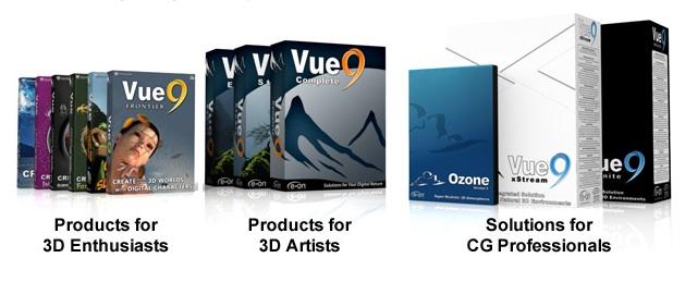 Eon Vue 10 Xstream Keygen Free Download