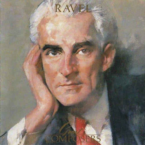 Maurice Ravel 伟大作曲家之拉威尔 Great Composers Ravel