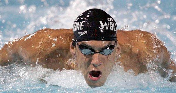 《nhk身体的奇迹-世界最佳游泳选手:迈克尔 菲尔普斯》(nhk body mira