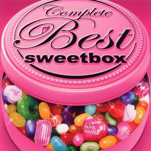 Sweetbox-《Complete Best 2CD》[FLAC/1G]
