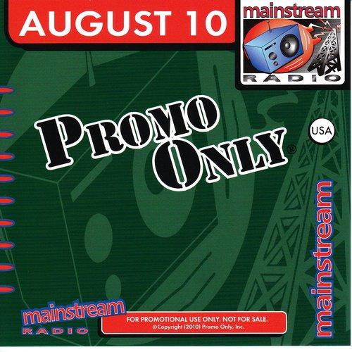 Various - Promo Only Rhythm Club: October 99