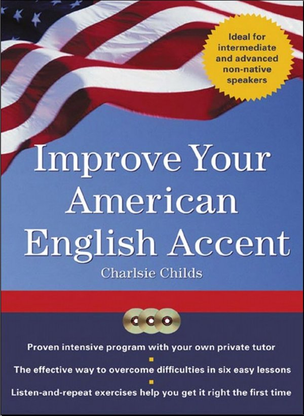 Improve your american english accent charlsie childs