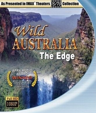 IMAX纪录片《狂野澳洲:边缘.Wild Australia : The Edge.2002》