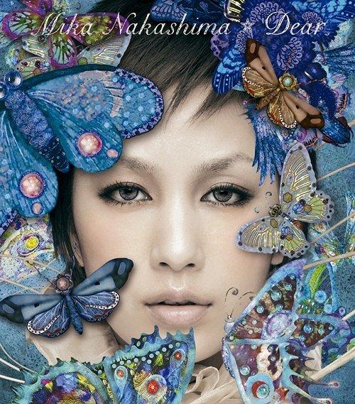 中岛美嘉(mika nakashima) -《dear》单曲[flac]