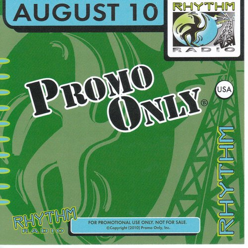 Various - Promo Only // Alternative Club - September 05