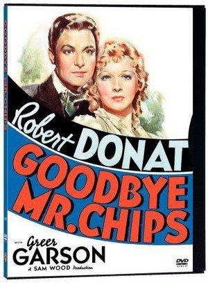 再会吧,奇普先生 Goodbye,Mr. Chips 原创 一区修复版