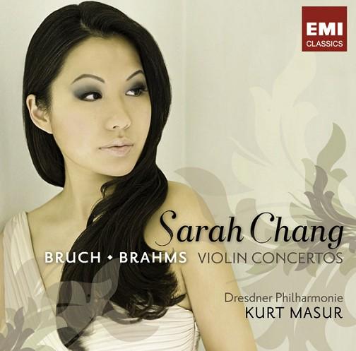如歌的旋律,别样的演绎 四位女小提琴家弦下的布鲁赫 第一...