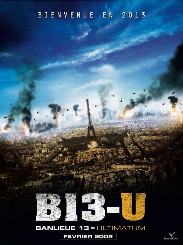 09最新动作大片《暴力街区2:终极》DVD中字迅雷下载