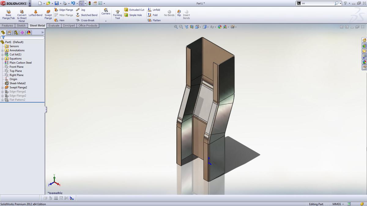《三维机械设计系统》(solidworks)2012 sp0.0 win32