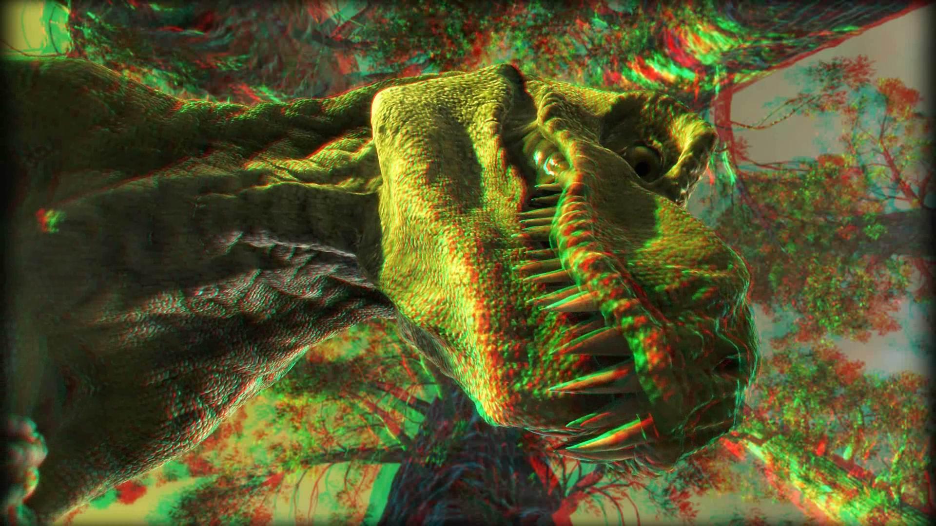 [3d高清电影]1080p/红蓝版小恐龙找妈妈