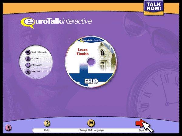 光盘镜像 《现在就说!》 talk now languages/《现在就说!》(Talk Now! 102 Languages)[光盘镜像]...