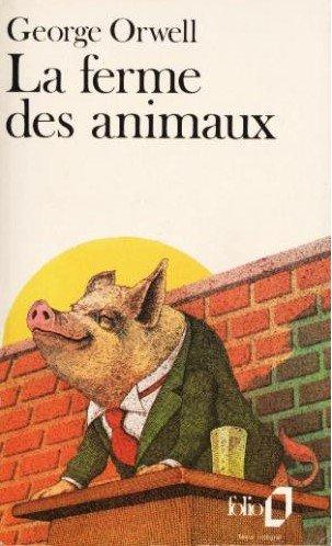 《动物庄园》被译成二十多种文字在全世界流传