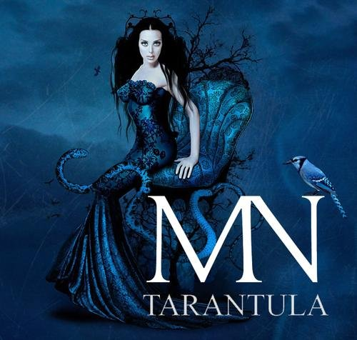 Monica Naranjo Discography (1994 2008)