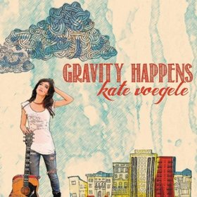 Kate Voegele -《Gravity Happens》[Deluxe Edition][FLAC] - zxiaocmlll - 电影和音乐的国度-语涵!