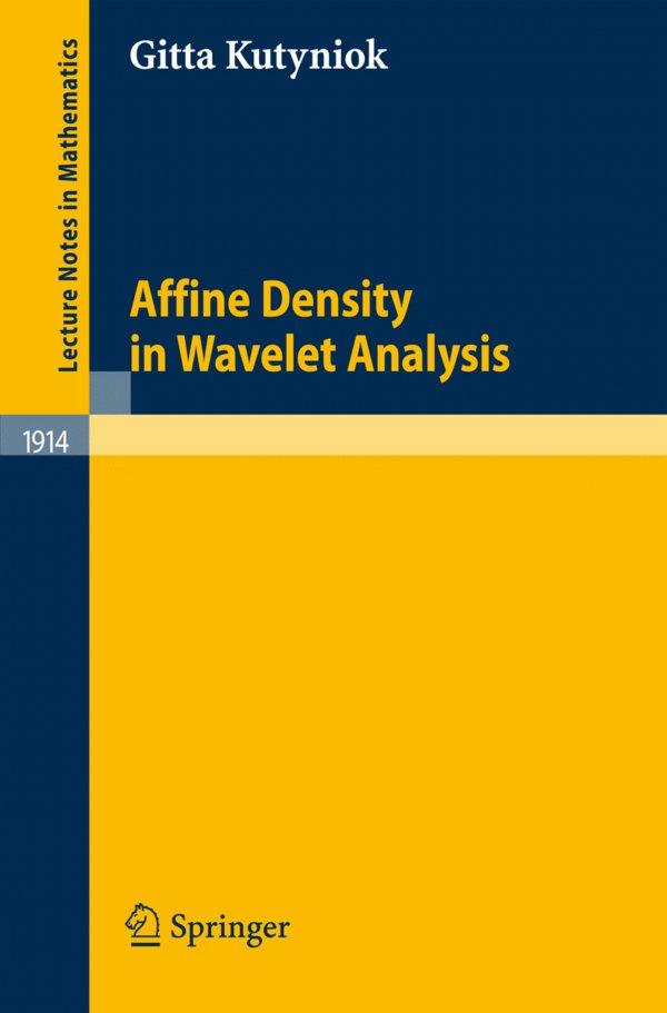Lecture Notes In MathematicsJohn Wermer Et AlPDF