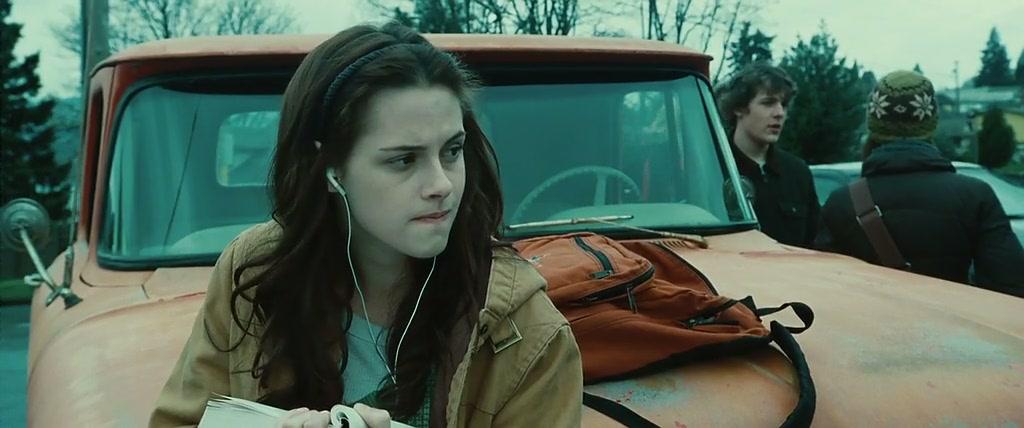 暮光之城 Twilight